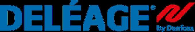 logo Deléage cable chauffant